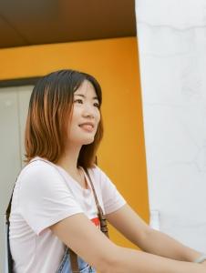 【华为p40pro】手机人像摄影,花粉随手拍-花粉俱乐部