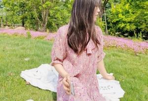 【华为P40】五月再见啦,花粉随手拍-花粉俱乐部