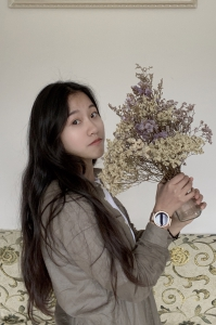 【荣耀30S】保持热爱,奔赴山海,花粉随手拍-花粉俱乐部