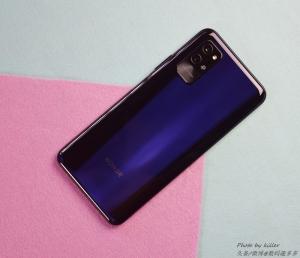 荣耀Play4 Pro首发上手:能让你Play得好爽的旗舰手机!,荣耀Play4系列-花粉俱乐部