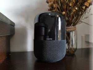 德才兼备的智能音箱——华为AI音箱2,华为AI音箱2-花粉俱乐部