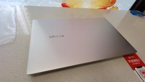 【荣耀少年】今年新款荣耀MagicBook pro,朴素颜值担当.,荣耀MagicBook系列-花粉俱乐部