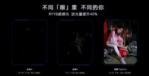 荣耀Play4 Pro新机发布,天生敢造酷玩强芯,红外测温独具特色,荣耀Play4系列-花粉俱乐部