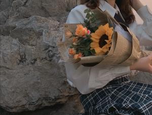 【花粉女生】局部拍摄,花粉随手拍-花粉俱乐部