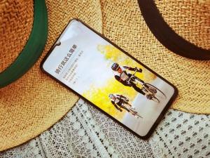 【荣耀少年】荣耀X10 Max:7寸大屏撑起半边天?,荣耀X10/X10 Max-花粉俱乐部