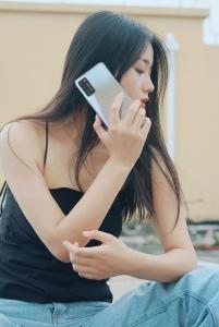 【荣耀30青春版】青春一夏,花粉随手拍-花粉俱乐部