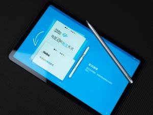 荣耀平板V6配Magic-Pencil手写笔,果然是潮美设计、超强创作力,荣耀平板V6-花粉俱乐部