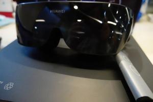 来了!HUAWEI VR glass开箱测评,有图有真相,AR&VR-花粉俱乐部