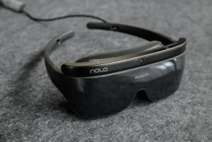 教你如何用华为VR Glass 畅享极致体感游戏,AR&VR-花粉俱乐部