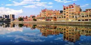空气清新的小山城—广东连南县城风景。,花粉随手拍-花粉俱乐部
