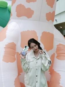 【荣耀30青春版】对你爱不释手!!,花粉随手拍-花粉俱乐部