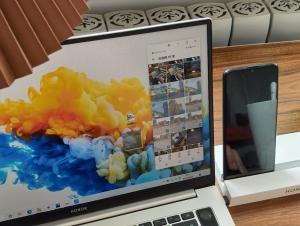 荣耀magicbook pro的多屏协同你真的会用吗?看这篇就够了!,MagicBook Pro-花粉俱乐部