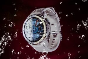 荣耀手表GS Pro 城市年轻人的第一款户外时尚手表,花粉随手拍-花粉俱乐部