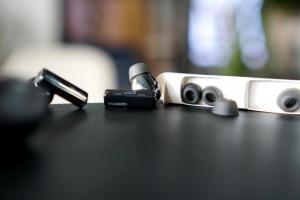 机情问答:首款智慧动态降噪TWS耳机,华为FreeBuds Pro值得买吗?,华为FreeBuds Pro无线耳机-花粉俱乐部