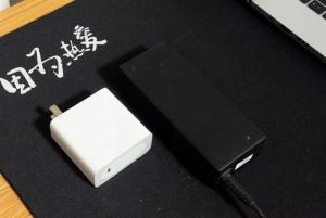 【荣耀MagicBook15锐龙版】这个原配有点跳,轻巧适配器实测!,MagicBook 15-花粉俱乐部