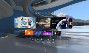 """【有更新】""""葛优躺""""玩转华为VR Glass,究竟有多香?,AR&VR-花粉俱乐部"""