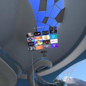 """""""葛优躺""""玩转华为VR Glass,究竟有多香?,AR&VR-花粉俱乐部"""