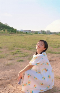 【华为nova7pro】去草地上撒欢拍照,花粉随手拍-花粉俱乐部