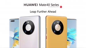 #HUAWEI Mate 40系列全球线上发布会#最燃看点盘点,必看!,华为Mate40系列-花粉俱乐部