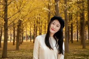 【花粉女生】又是一年北京秋,花粉随手拍-花粉俱乐部