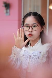 【花粉女生】Sweet cake第二弹~,花粉随手拍-花粉俱乐部