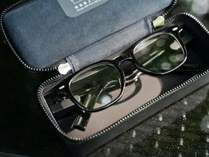 华为 Eyewear II 智能眼镜图赏:比起智能,时尚还是更重要,穿戴健康-花粉俱乐部