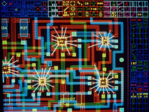距离造芯更进一步,华为旗下公司入股EDA企业湖北九同方微电子,花粉头条-花粉俱乐部