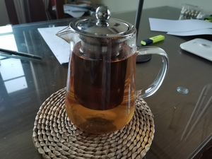 Afternoon tea. (。・ω・。)ノ,花粉随手拍-花粉俱乐部