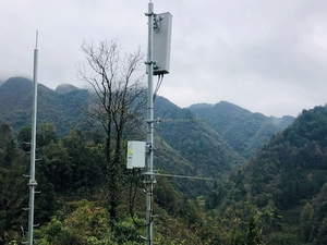 业界首创:华为极简农村覆盖方案RuralStar Pro率先在贵州成功商用,花粉头条-花粉俱乐部