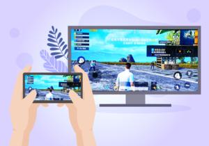 华为多设备互联:游戏已开启,史上最好的新玩法没跑了,AR&VR-花粉俱乐部
