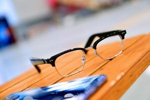 潮流+科技,华为智能眼镜二代你会买单吗?,HUAWEI-GENTLE MONSTER智能眼镜-花粉俱乐部