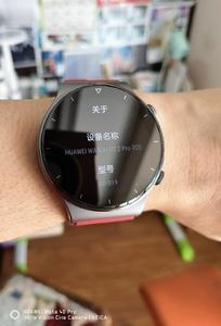 Huawei Watch GT2Pro新年红版开箱啦,HUAWEI WATCH GT 2 Pro-花粉俱乐部