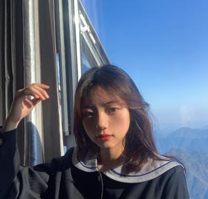 【花粉女生】阳光,随手拍-花粉俱乐部