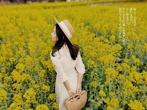 【花粉女生】春天来啦~,随手拍-花粉俱乐部