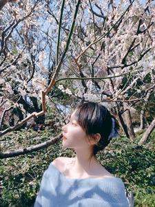 【花粉女生】花开的季节,花粉随手拍-花粉俱乐部