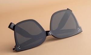 潮流人士的必备配饰—华为智能眼镜,我可太喜欢了!,HUAWEI-GENTLE MONSTER智能眼镜-花粉俱乐部