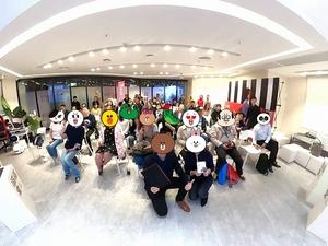 【线下活动】华为MateX2新机上手体验会暨上海花粉见面会(20210227),华为Mate X2-花粉俱乐部