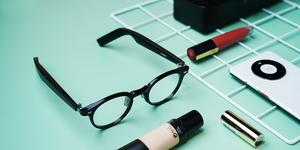 华为智能眼镜VERONA款体验:1款征服时尚达人与数码发烧友产品,穿戴健康-花粉俱乐部