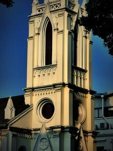 小教堂,随手拍-花粉俱乐部