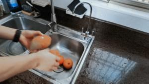 华为HiLink.飞利浦厨下反渗透净水器·给家人一个健康、绿色的用水生态,HiLink生态产品-花粉俱乐部