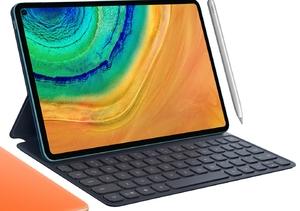 华为 MatePad Pro 2 平板电脑入网:首款预装鸿蒙 OS ,麒麟 9000 ,12.2/12.6 英寸大,花粉头条-花粉俱乐部
