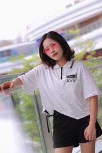 【花粉女生】大瓶子的学院风系列分享,花粉随手拍-花粉俱乐部
