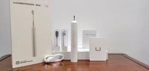 【华为HiLink电动牙刷】智能洁齿护龈,守护口腔健康,HiLink生态产品-花粉俱乐部