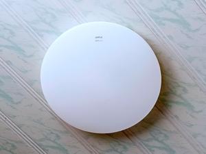欧普智能吸顶灯:轻松拥有舒适自然光,HiLink生态产品-花粉俱乐部