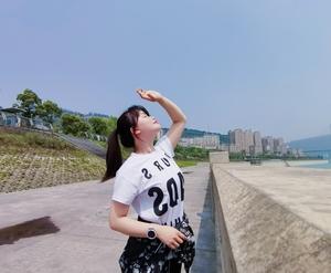 【花粉女生】天气晴好,花粉随手拍-花粉俱乐部