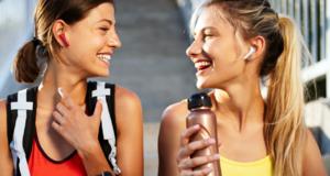【PK】选择蓝牙耳机时,降噪功能是不是你必选功能。,华为Mate40系列-花粉俱乐部
