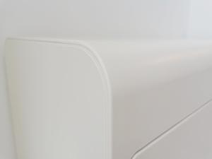 【花粉女生】还在用传统鞋柜?看看这台能除臭烘干…智能鞋柜!,HiLink生态产品-花粉俱乐部