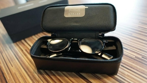 从时尚到科技,华为Eyewear Ⅱ引领智能眼镜新趋势,HUAWEI-GENTLE MONSTER智能眼镜-花粉俱乐部