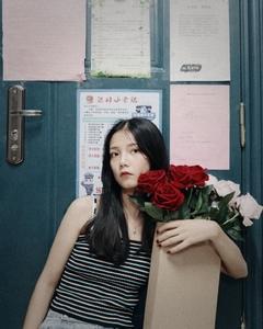 【花粉女生】周末宿舍的小日子,花粉随手拍-花粉俱乐部