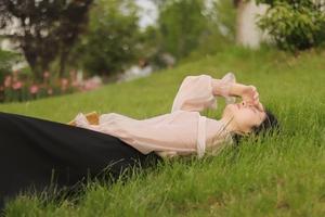【花粉女生】阿易说美拍(三)家门口公园怎么拍?,花粉随手拍-花粉俱乐部